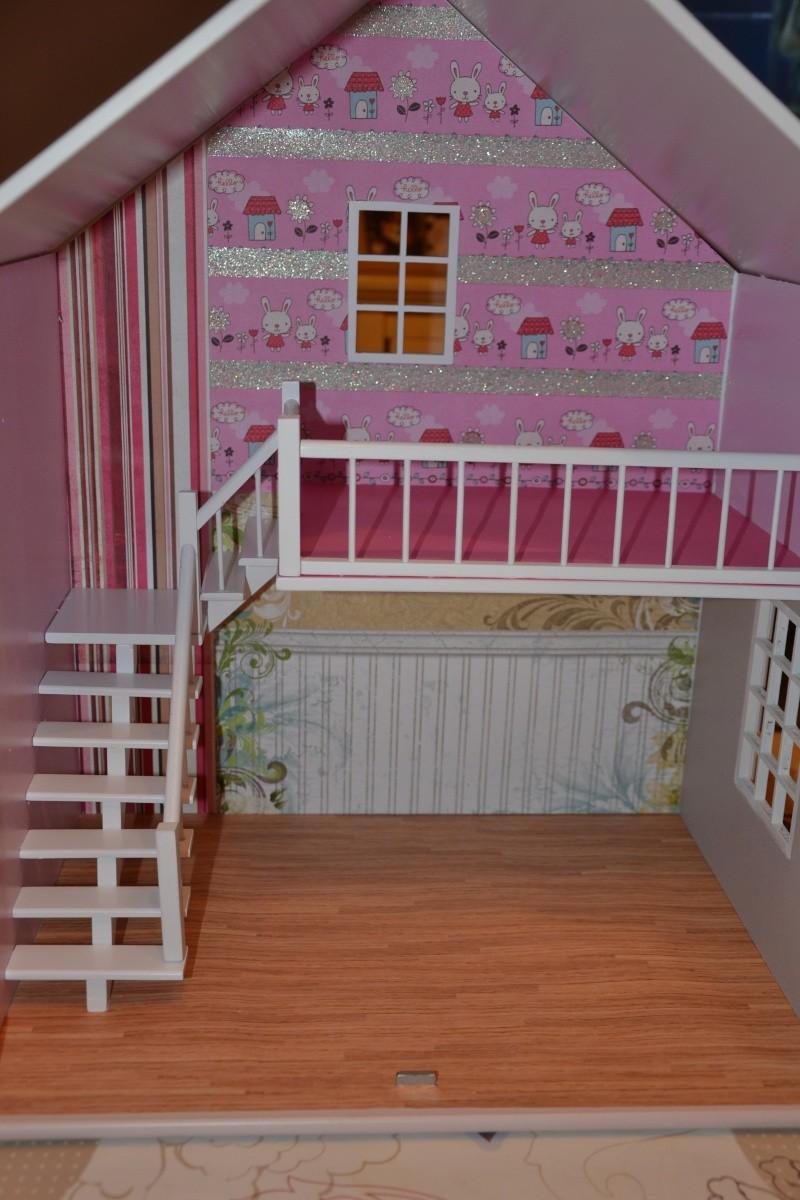 Ma petite Maison / Duplex des Miss ^_^ 1_212