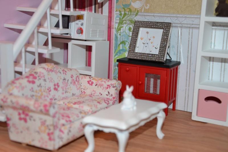 Ma petite Maison / Duplex des Miss ^_^ 1_2210