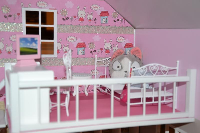 Ma petite Maison / Duplex des Miss ^_^ 1_2410