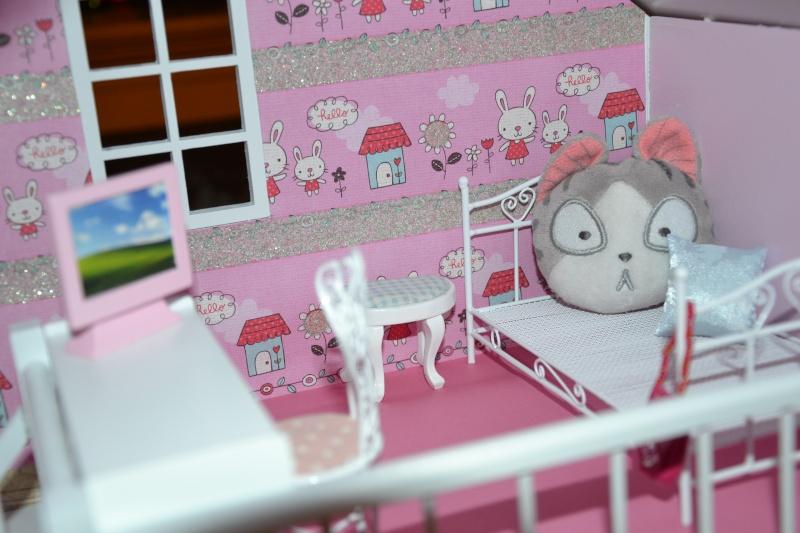Ma petite Maison / Duplex des Miss ^_^ 1_2810