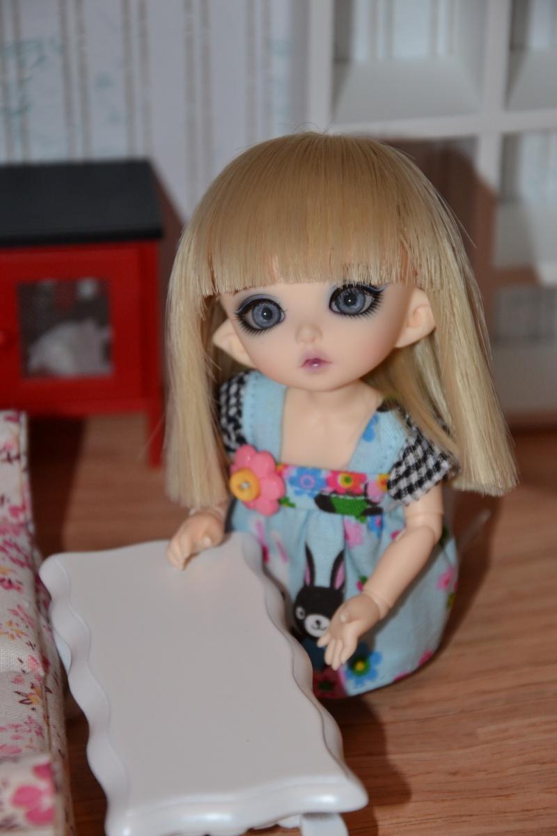 ♥ ♥ ♥ Présentation de ma Littlefée Bisou ♥ ♥ ♥ Page 15 ♥ - Page 2 1_3511