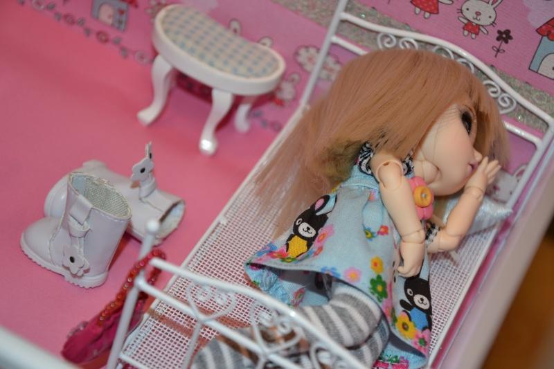 ♥ ♥ ♥ Présentation de ma Littlefée Bisou ♥ ♥ ♥ Page 15 ♥ - Page 2 1_4911