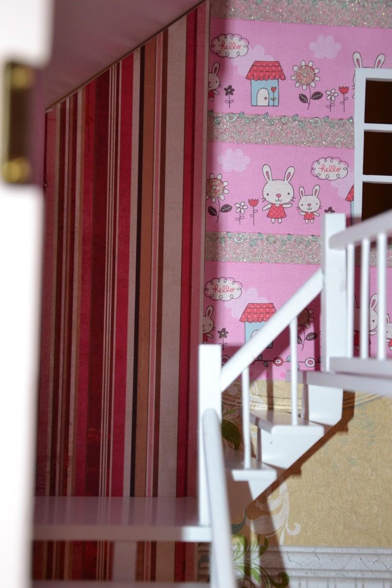 Ma petite Maison / Duplex des Miss ^_^ 1_910