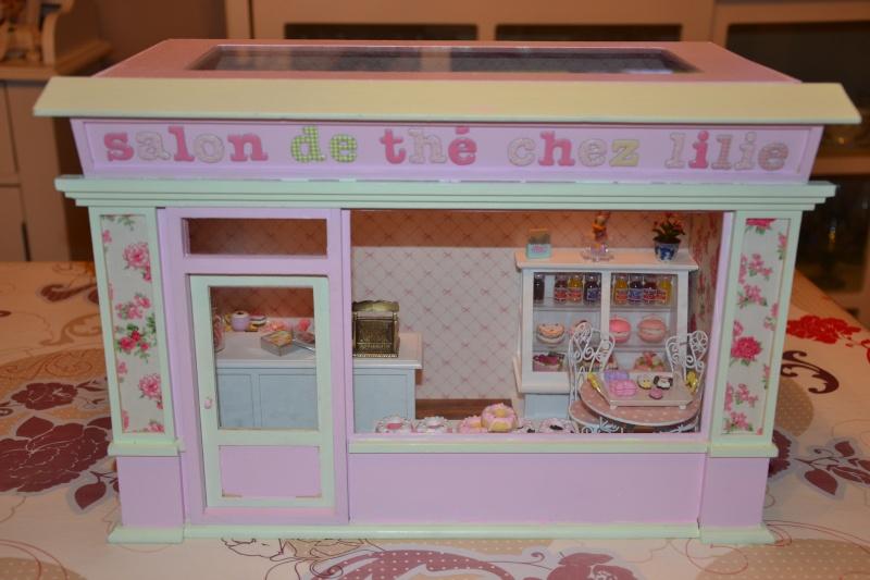 Salon de Thé Chez Lilie - Page 2 210
