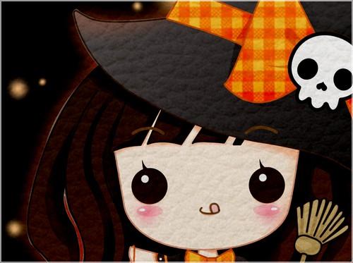 Halloween .... ♪ 2fwb1710