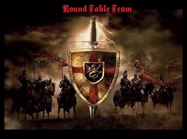 Round Table Team