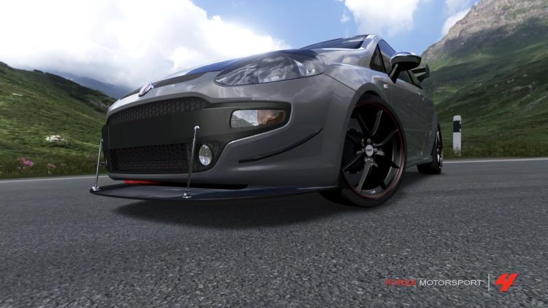 Punto EVO/ABARTH in Forza Motorsport 3 - Pagina 2 P11