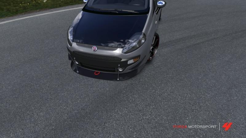 Punto EVO/ABARTH in Forza Motorsport 3 - Pagina 2 P110