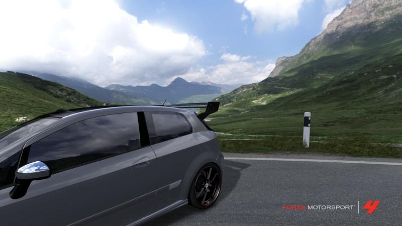 Punto EVO/ABARTH in Forza Motorsport 3 - Pagina 2 P210