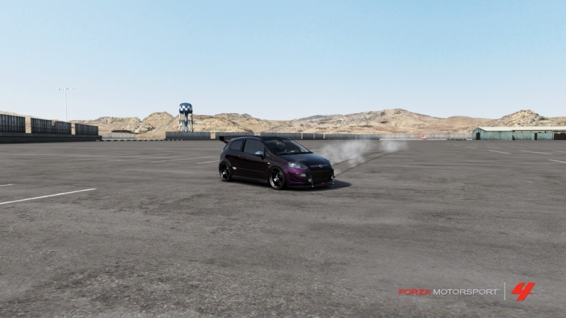 Punto EVO/ABARTH in Forza Motorsport 3 - Pagina 2 P710