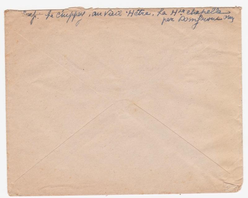 Journaux officiels à Vichy Domfro11