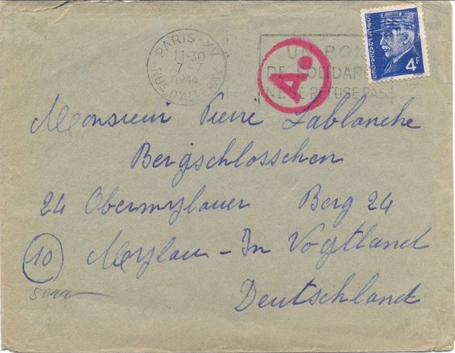 STO juillet 1944 Lablan10