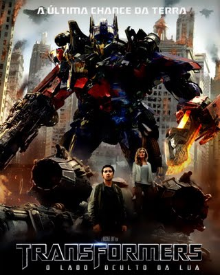 Transformers 3: Dark of the Moon 11070410