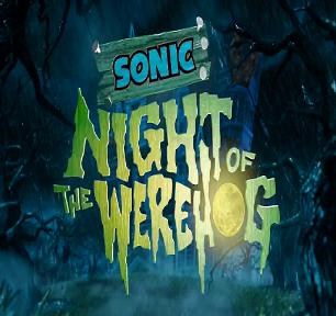 Sonic Night Of The Werehog 25qubg10