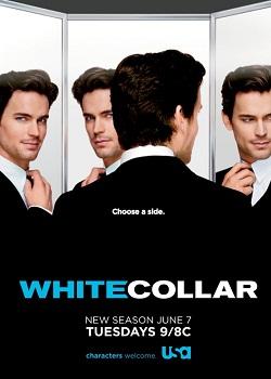 White Collar 3ª Temporada[Adicionando] 40401710