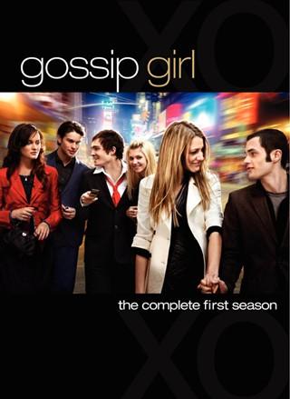 Gossip Girl - 1ª Temporada[Completo] 41999010