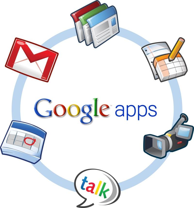 Governo americano quer trocar a Microsoft pela Google 5586210