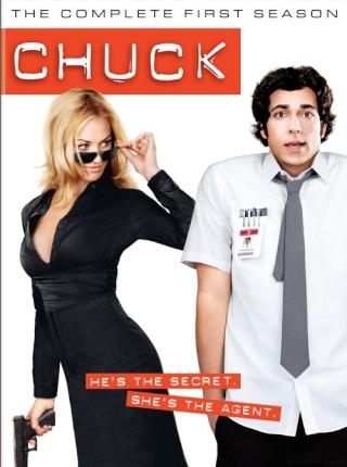 Chuck 1º Temporada[Completo]  Chuck110