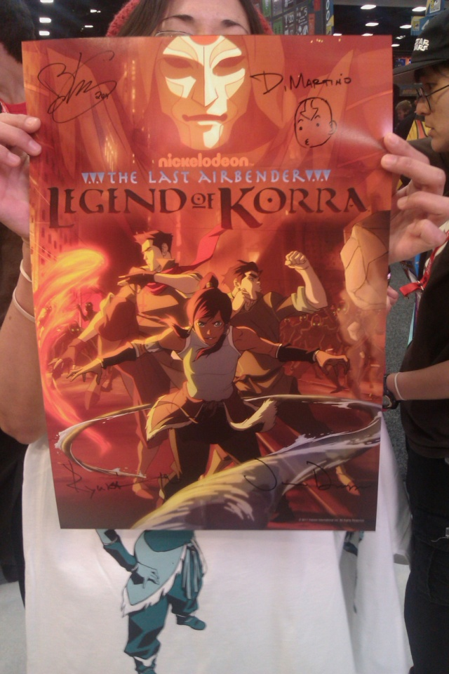 Novidades - Avatar Legend Of Korra O6z0vt11