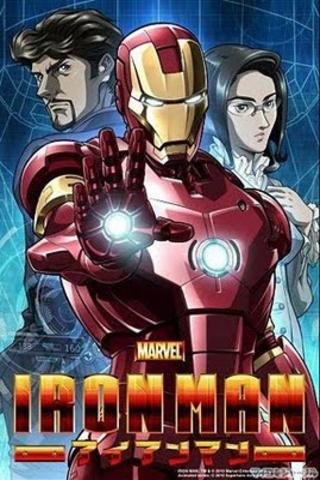 Iron Man[Completo] Photo111