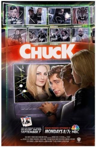 Chuck 4º Temporada[Completo] S4-com10