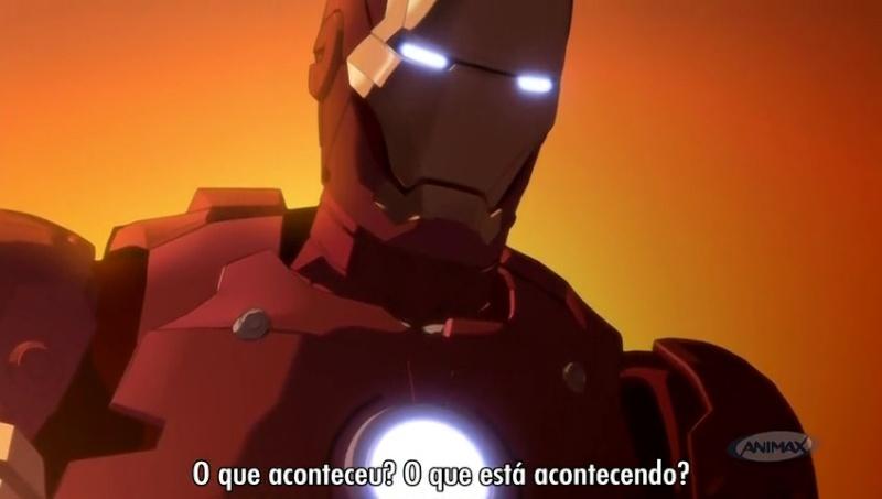 Iron Man[Completo] Shot0010