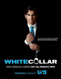 White Collar 1ª Temporada[Completa] White-10