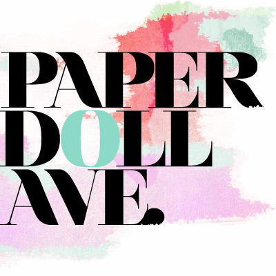 Paperdoll Ave.