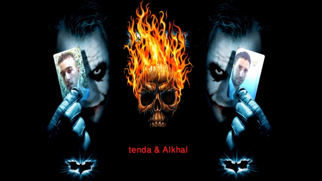 Tenda & alkhal