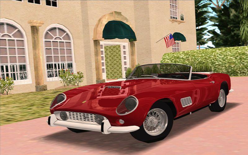 Ferrari 250 California Ferr2511