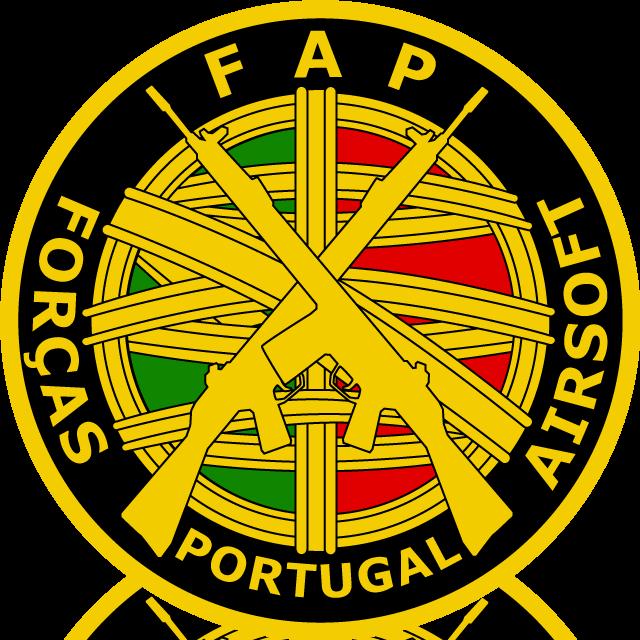 Forças AirSoft de Portugal