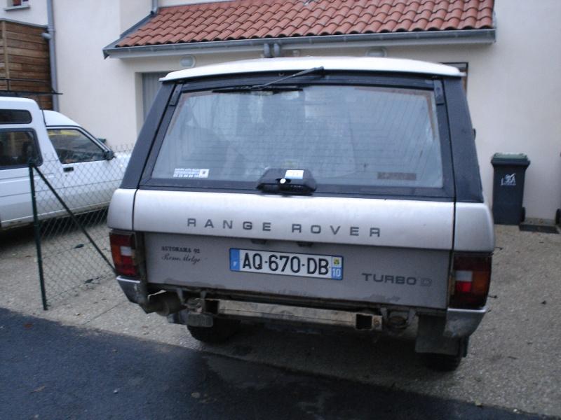 nouveau 4x4 range rover 2.5 Dsc03210