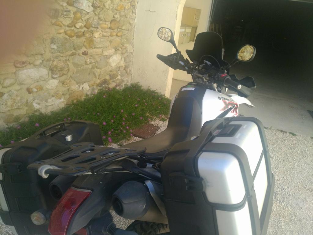 A vendre Yamaha 660 XTR [VENDUE] Img_2011