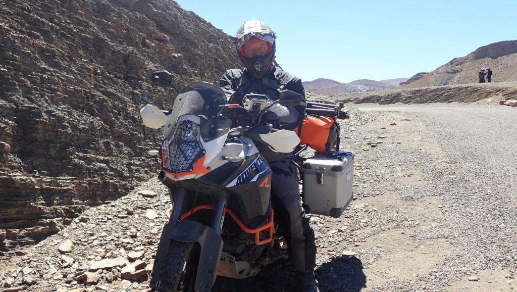 Quels sont les Trail avec une roue de 18 pouces à l'arrière? - Page 2 P3310510
