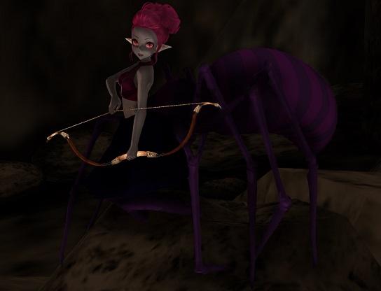 The Goblin Quest Actor310