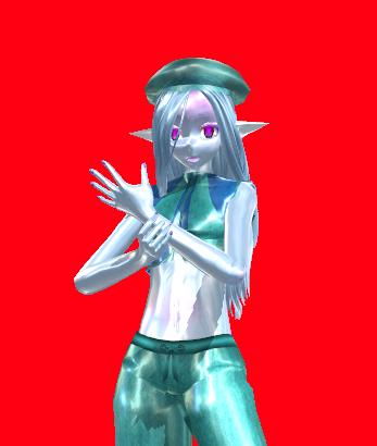 The Goblin Quest Actor410