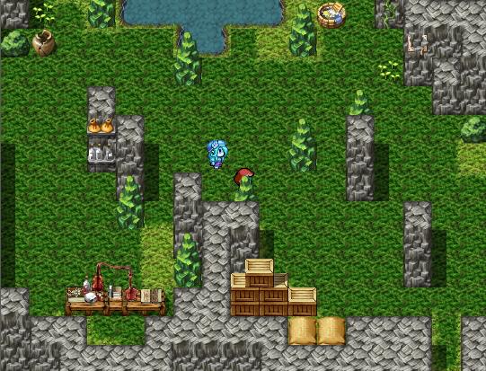 The Goblin Quest Captur21