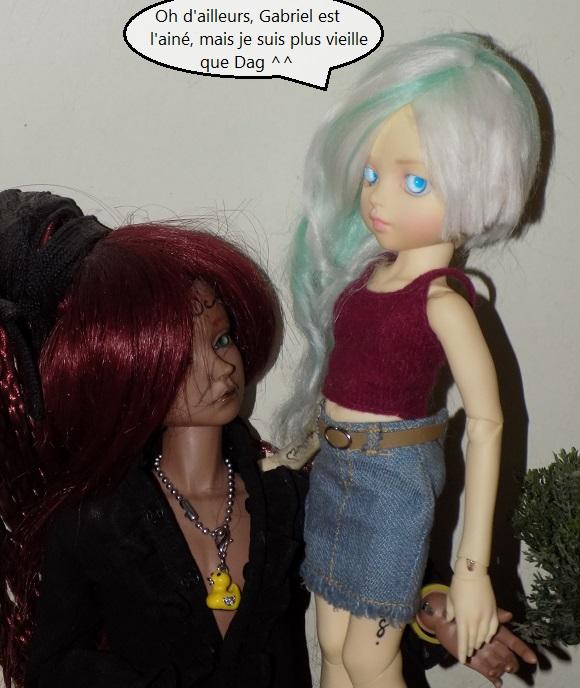 [La petite troupe de Vicky] Molly (p12) - Page 11 Dscn0843