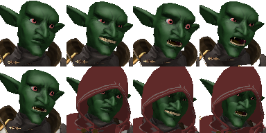 The Goblin Quest Keld10