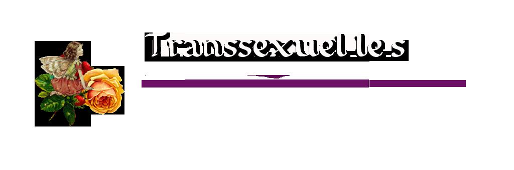 TRANSSEXUEL-LE-S Bannie12