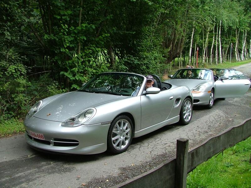 Concentration Porsche le 7 août 2011 à Hermalle (Liège)Comme chaque année,  - Page 2 Dscf5714