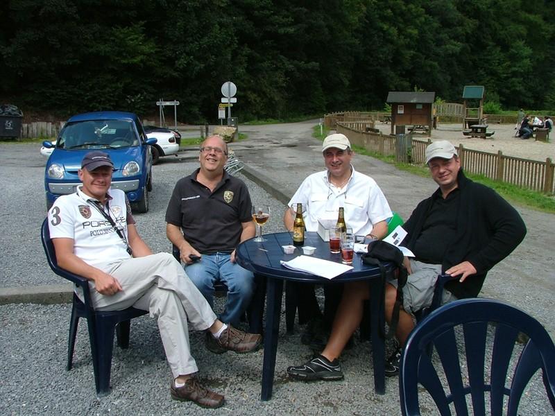 Concentration Porsche le 7 août 2011 à Hermalle (Liège)Comme chaque année,  - Page 2 Dscf5715