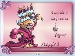 bonne anniversaire Anniv10