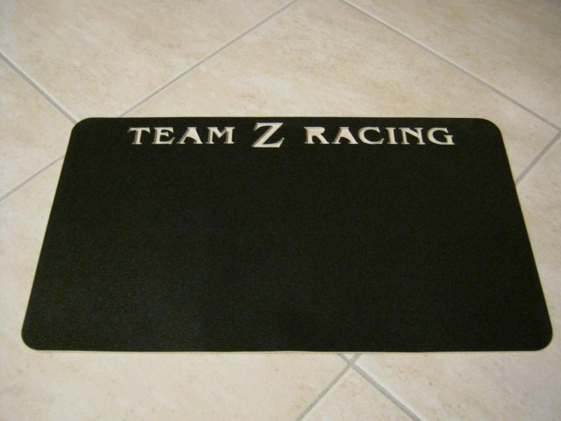 tapis de stand team z racing Tapis_10