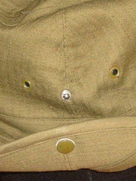 Le chapeau de broussse français 120-2021