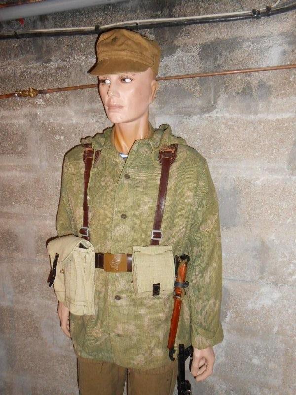 Afghanistan, Patrouille légère Dscn0213