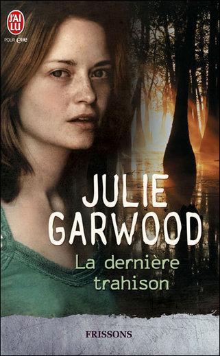 Les Buchanan - Tome 2: La dernière trahison de Julie Garwood Trahis10