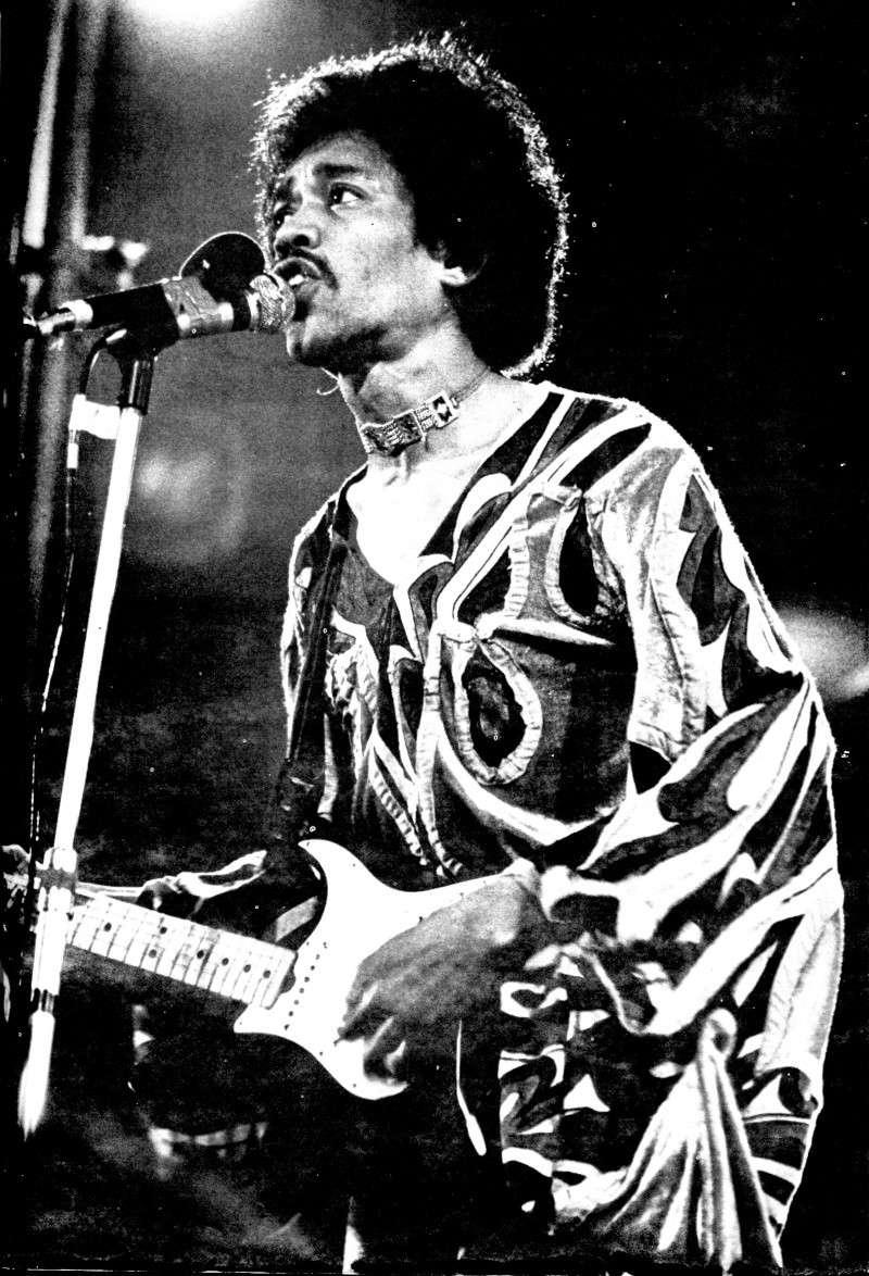Jimi Hendrix dans la presse musicale française des années 60, 70 & 80 Best_215