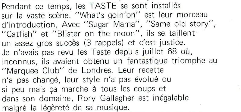 Taste - Live At The Isle Of Wight (1970-paru en 1972) - Page 3 Best_217