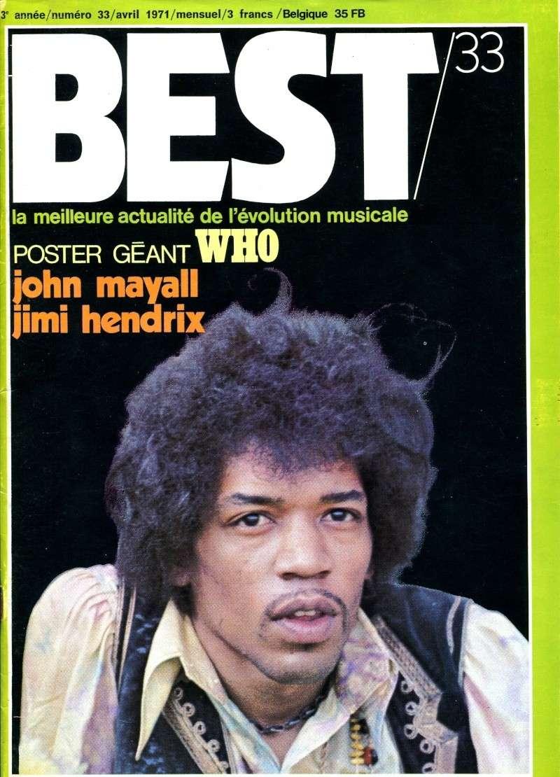Jimi Hendrix dans la presse musicale française des années 60, 70 & 80 - Page 2 Best_311